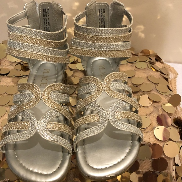 76afbe26f30 The Children s Place Shoes